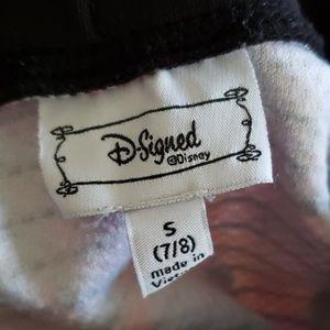 Disney Bottoms - D-Signed Disney Floral Skirt